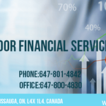 Noor Financial Services profile image.