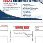 Tax & Accounting Professional Services c/o Aamir Associates logo