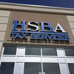 HSBA Tax Services profile image.