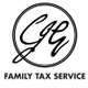 Charles J Gao Income Tax Services logo