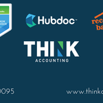 Think Accounting profile image.