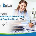 Bajwa CPA Professional Corporation profile image.