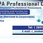Anakan.R CPA Professional Corporation profile image.