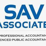 SAV Associates, Chartered Accountants profile image.