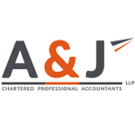 A&J LLP - Chartered Accountants in Mississauga profile image.