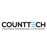 Counttech CPA Inc. profile image.