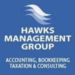 Hawks Financial & Accounting profile image.
