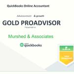 Murshed & Associates profile image.
