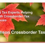 Hanson Crossborder Tax Inc. profile image.