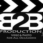 B2B Production profile image.