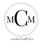 Captured Moments Media - Boutique Wedding & Life Photography logo