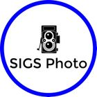 Sigs Photography and Video logo