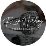 Ruan Harding Photography profile image.
