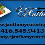 J. Antony Catering Services profile image.