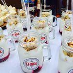 Efinka - For The Love of Food profile image.