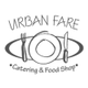 Urban Fare Catering logo