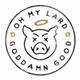 Oh My Lard logo