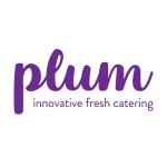 Plum Catering profile image.