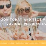 Life Lens Wedding Videography profile image.