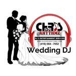 DJ Chris Rhythmz Entertainment -  Wedding/Event DJ Services profile image.