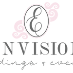 Envision Weddings and Events profile image.