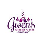 Gwen's Wedding Works profile image.