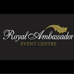 Royal Ambassador Event Centre profile image.