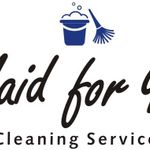 Maid For You Cleaning Services profile image.