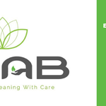 TAAB Cleaning Inc. profile image.