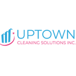 Uptown Cleaning Solutions Inc. profile image.