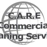 CARE Commercial Cleaning Services profile image.