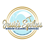 Jessie's Spotless Window Cleaning Services profile image.