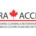 CFCRA - Canadian Flooring Cleaning & Restoration Association profile image.