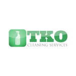 TKO Cleaning Services profile image.