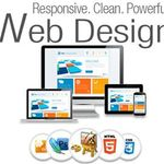 Web Design Vaughan profile image.