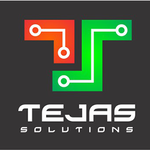 Tejas Solutions profile image.