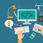 Mississauga Web Design & App Development Company profile image.