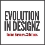 Evolution in DesignZ/Codepxl profile image.