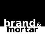 Brand & Mortar profile image.