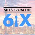 Sites From The 6ix profile image.