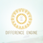 DIFFERENCE ENGINE profile image.