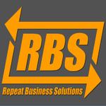 Repeat Business Solutions profile image.