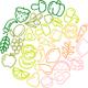 FoodVibrations logo
