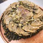 Shamyat Cuisine logo