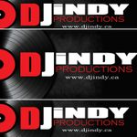 DJ Indy Productions profile image.