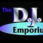 The DJ Emporium profile image.