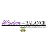 Wisdom in the Balance Bookkeeping Solutions, LLC profile image.