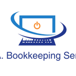 T.R.A Bookkeeping Services profile image.