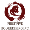 First Five Bookkeeping Inc. profile image
