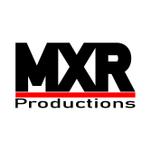 MXR Productions profile image.